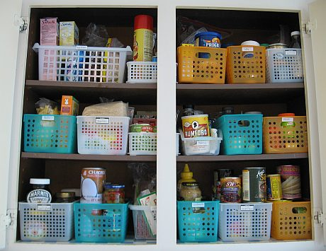 26 Kitchen Organizing Tips from Real Cooks
