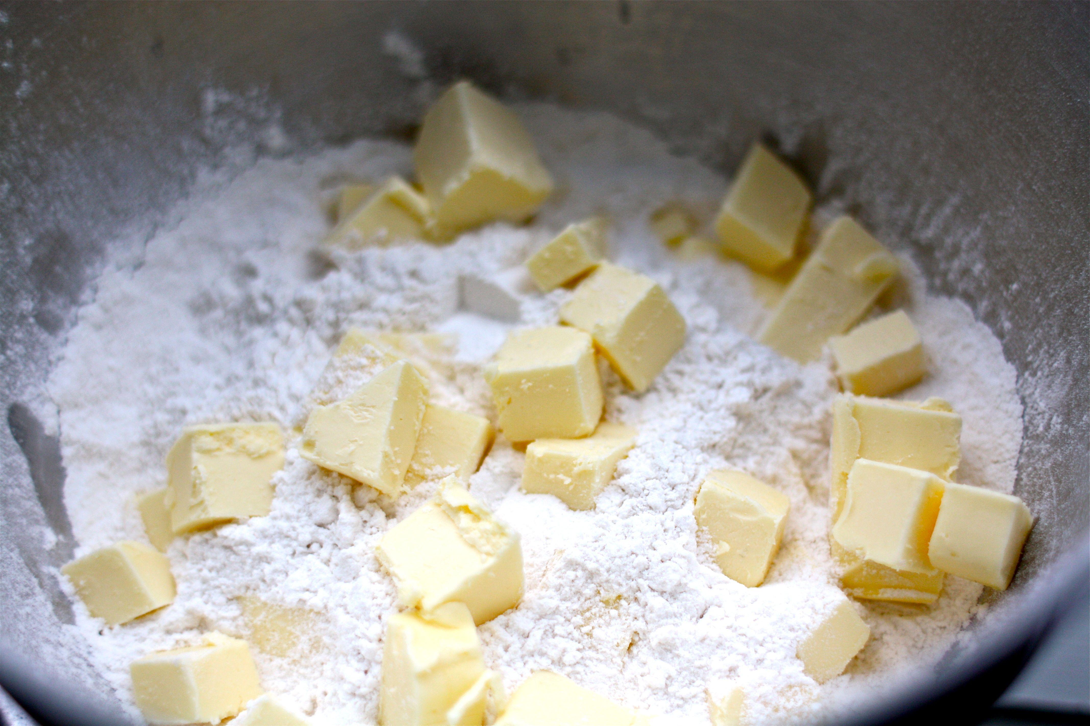 Rich Pie Crust Recipe for Pi Day: A Tutorial   Simple Bites