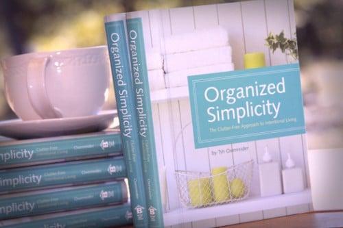 organized simplicity simple mom