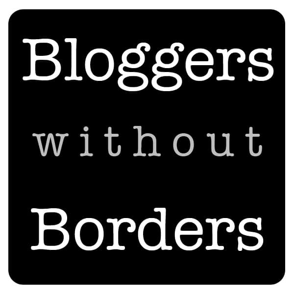 Bloggers without Borders