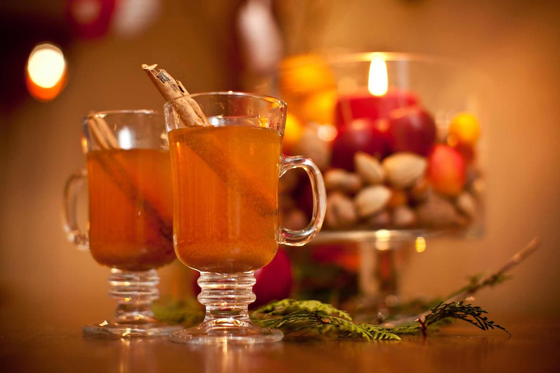 Eat Well, Spend Less: Homemade Substitutes for Holiday ...