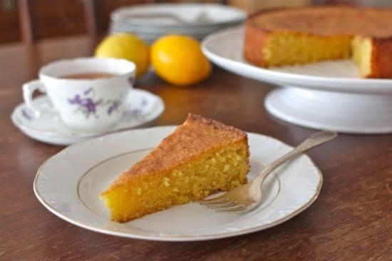 lemon cake header