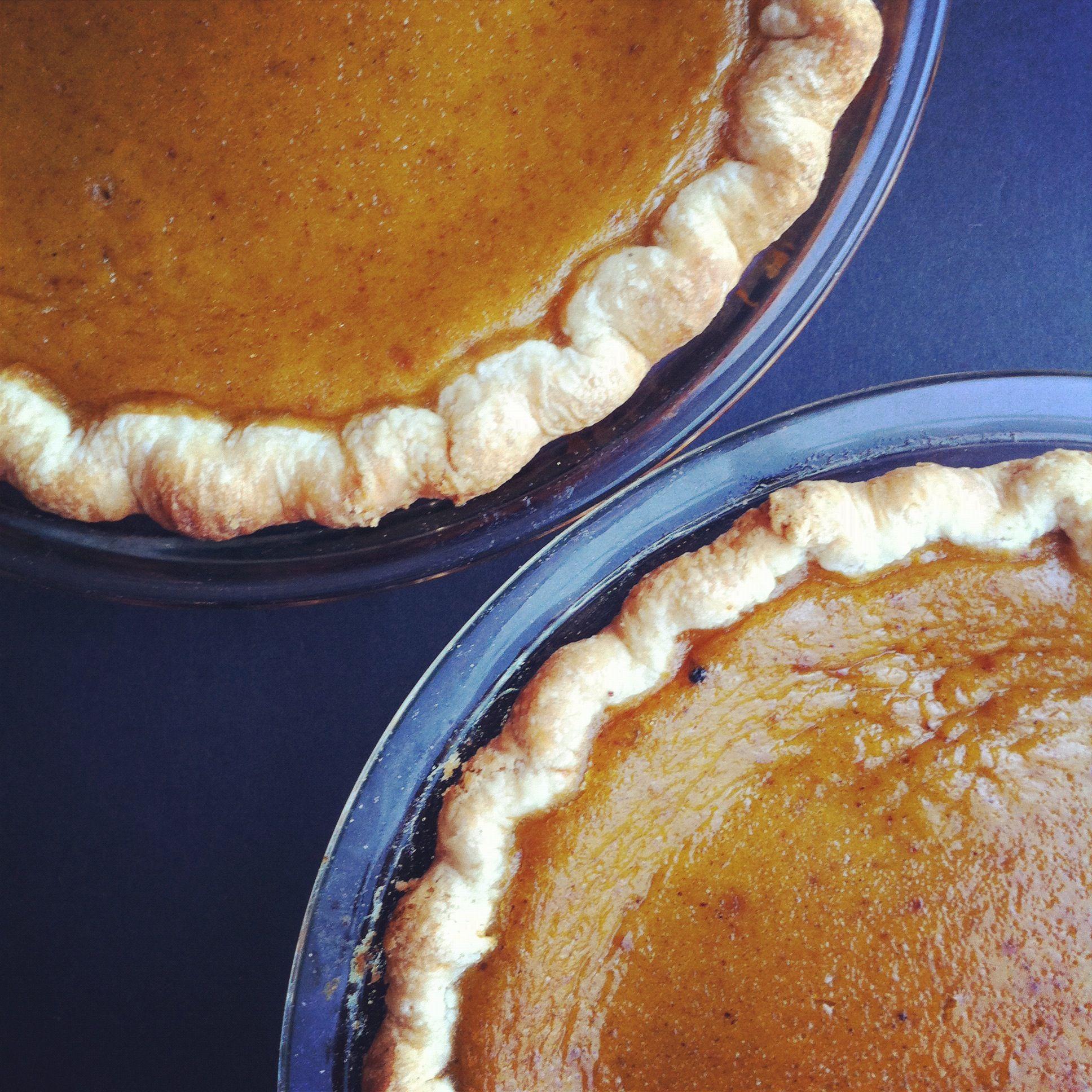 Pumpkin E Pie Recipe I