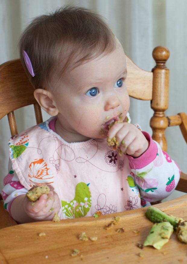 Raising Healthy Eaters || Simple Bites