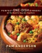 Cover for Perfect one dish dinners cookbook