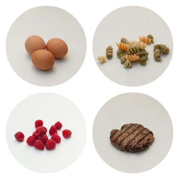 Clara's favorite foods on simplebites.net