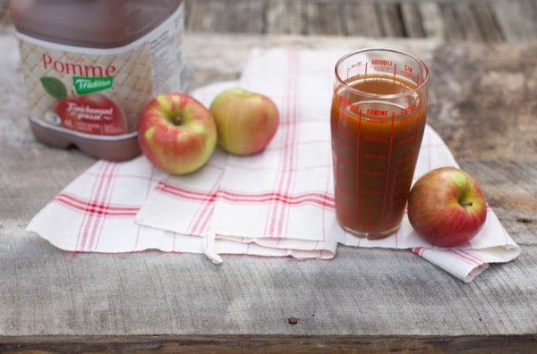 5 Uses for Fresh Apple Cider