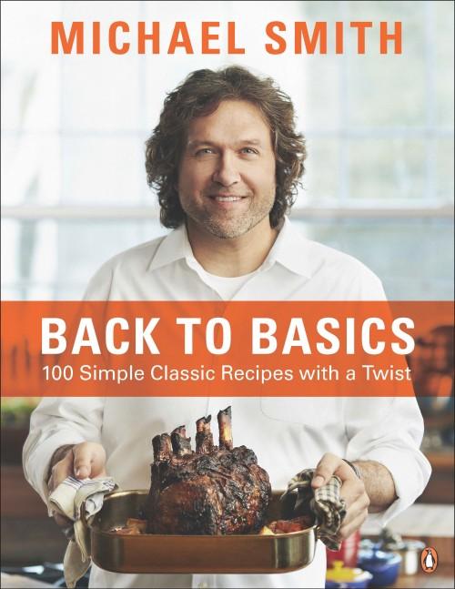 Smith's Back to Basics cookbook
