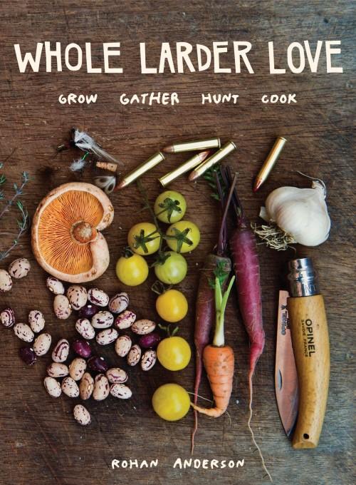Whole Larder Love cookbook