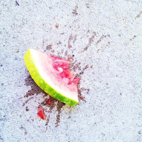 melon splat