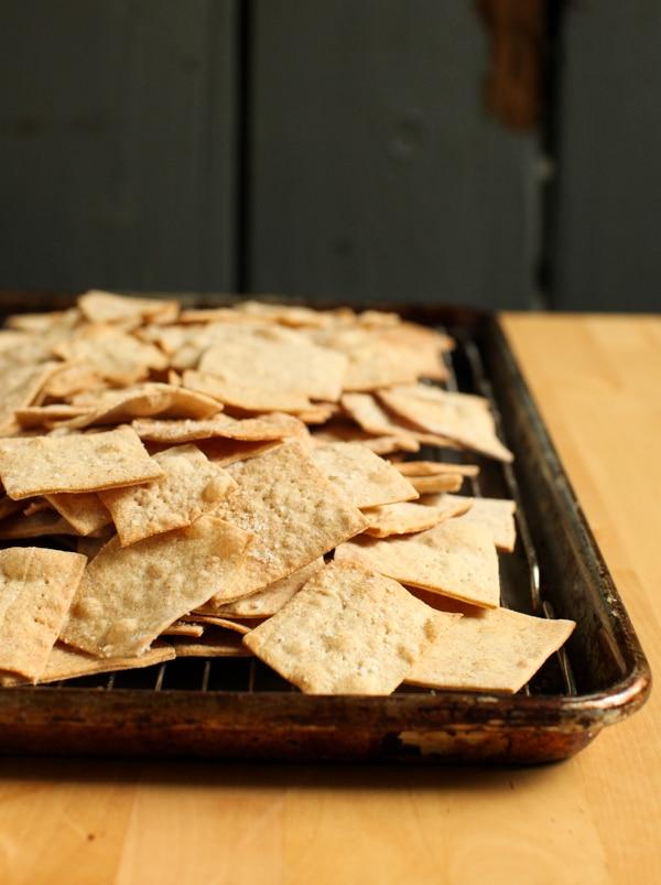 Wheat Thins recipe | Simple Bites #recipe #kidsinthekitchen