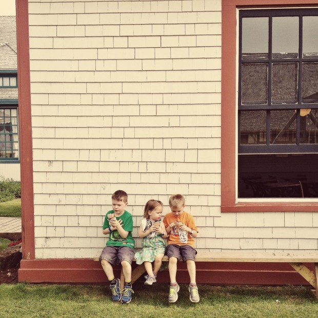 Family Travel in Prince Edward Island | Simple Bites