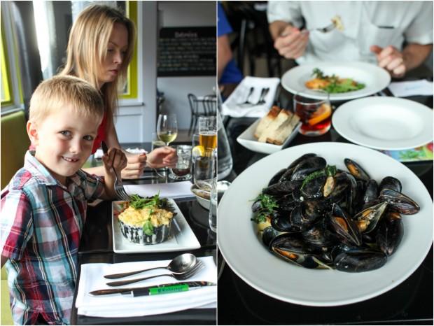 Terre Rouge restaurant in Charlottetown | Simple Bites
