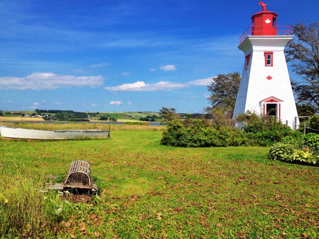Family travel on Prince Edward Island | Simple Bites #travel #family