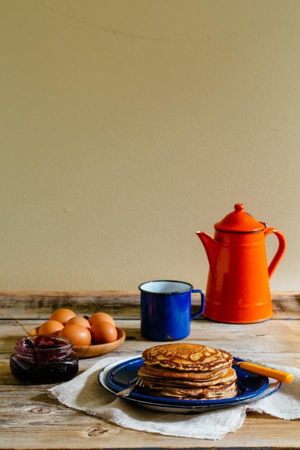 Brown Eggs & Jam Jars cookbook cover reveal | Simple Bites