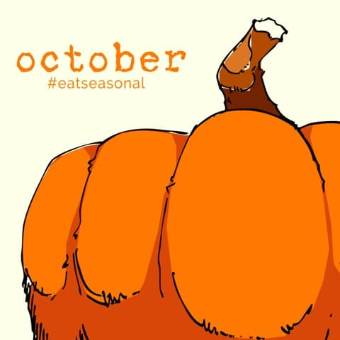 October_Eat Seasonal