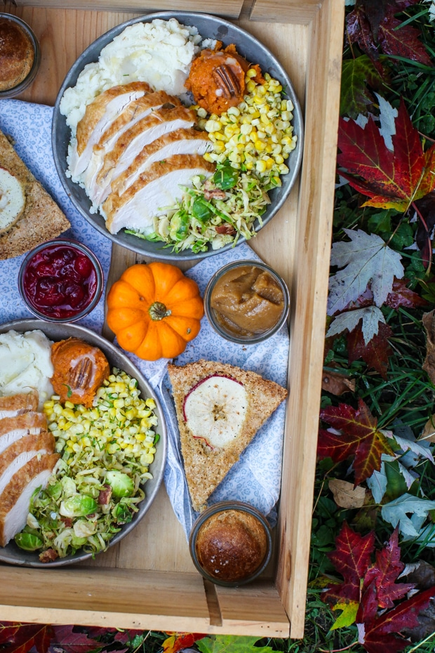 The BEST idea for Thanksgiving leftovers EVER | Simple Bites #thanksgiving