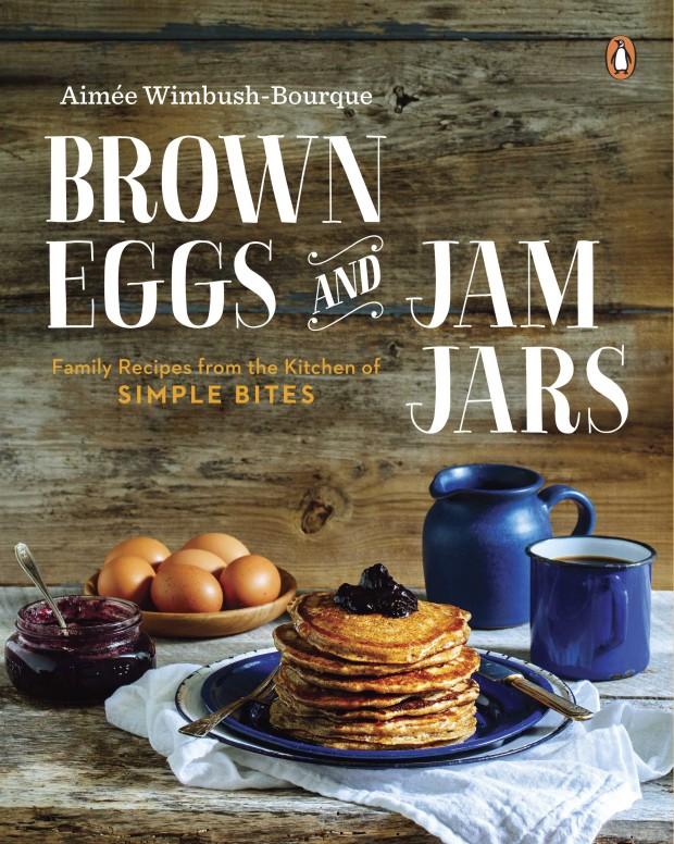 Brown Eggs & Jam Jars Cover final