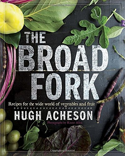 The Broad Fork Cover Image