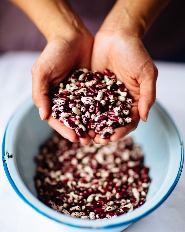 Stocking the Pulse Pantry || Simple Bites || Pulses are the pantry's best friend because of their long shelf life.