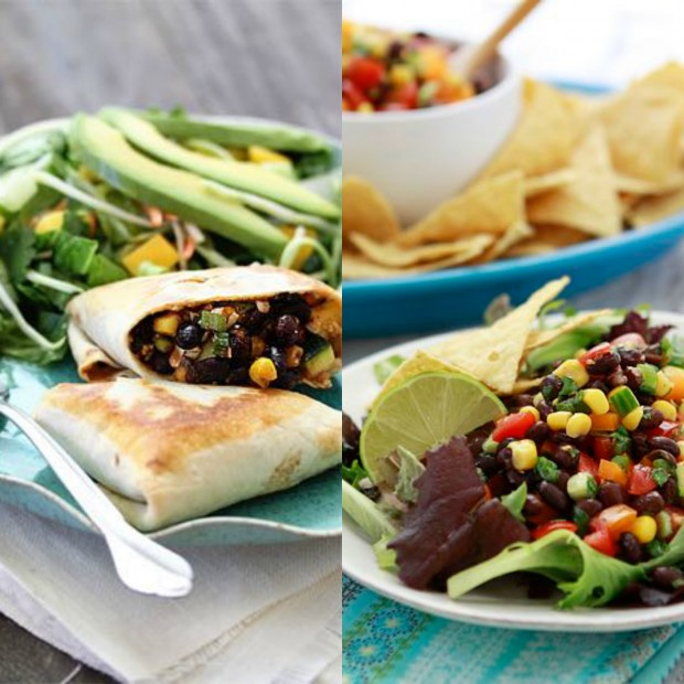 20 Recipes for Pulses (beans, chickpeas, lentils and dried peas) || Simple Bites #IYP2016