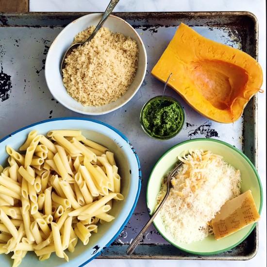 Dinner prep mac & cheese