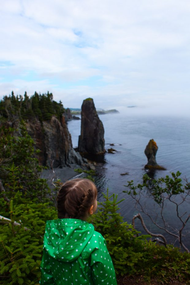 Hike Skerwink | Family travel in Newfoundland, Canada | Simple Bites